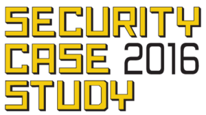SecurityCaseStudy